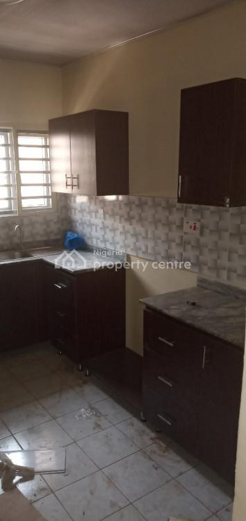 Brand New 3 Bedroom Flat, Life Camp, Abuja, Flat / Apartment for Rent