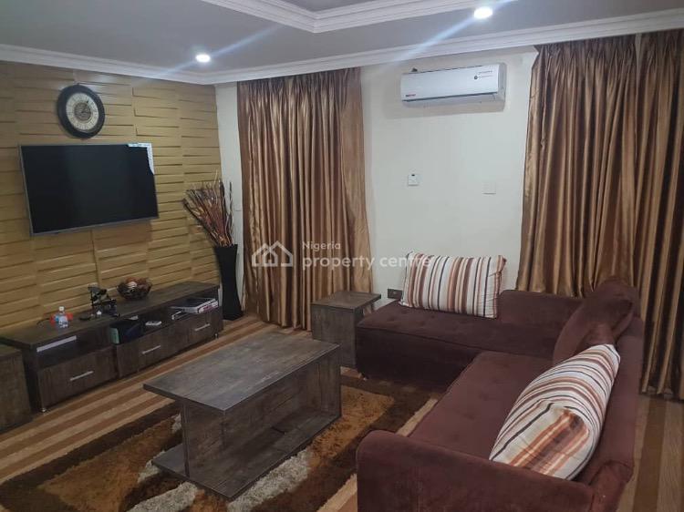 Executive Furnished Mini Flat, Omole Phase 2, Ikeja, Lagos, Mini Flat Short Let