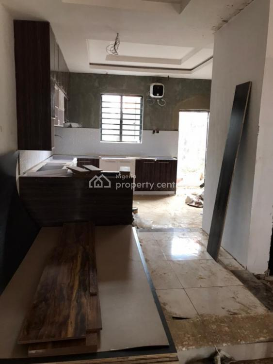 Brand New 4 Bedrooms Semi Detached Duplex, Okupe Estate, Mende, Maryland, Lagos, Semi-detached Duplex for Sale