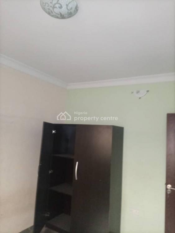 Tastefully Built 4 Bedroom Terrace Duplex, Peninsular Gardens Estate, Ajah, Lagos, Terraced Duplex for Rent