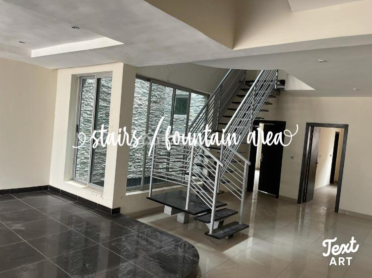 Tastefully Furnished 4 Bedroom Duplex, Green Field Estate Opic Residential Scheme Isheri Along Lagos -ibadan, Opic, Isheri North, Lagos, House for Sale