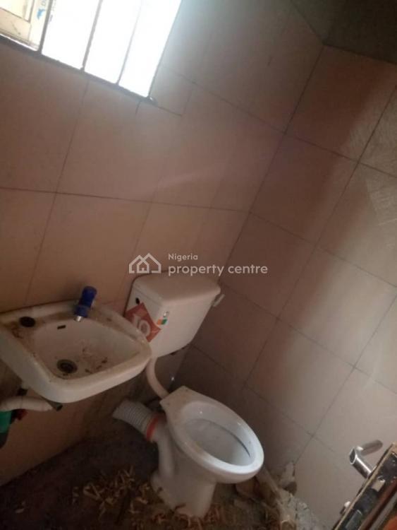 Lovely Newly Built Miniflat, Mercyland Estate, Ayobo, Lagos, Mini Flat for Rent