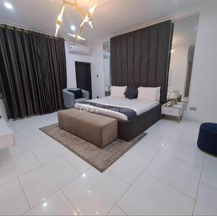 Executive Newly 4 Bedrooms Duplex with Good Facilities, Oniru, Victoria Island (vi), Lagos, Self Contained (single Rooms) Short Let