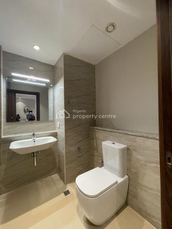 Newly Luxurious Two Bedroom with Amazing Swimming Pool, Oniru, Victoria Island (vi), Lagos, Flat / Apartment Short Let