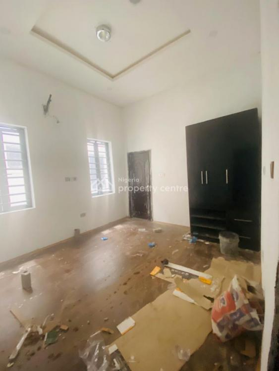 4 Bedroom Semi Detached Duplex with a Room Bq, Osapa London, Osapa, Lekki, Lagos, Semi-detached Duplex for Sale