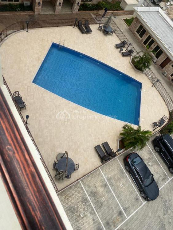 Exquisitely Built 3 Bedroom Contemporary Flat with a Bq, Banana Island, Ikoyi, Lagos, Flat / Apartment for Rent
