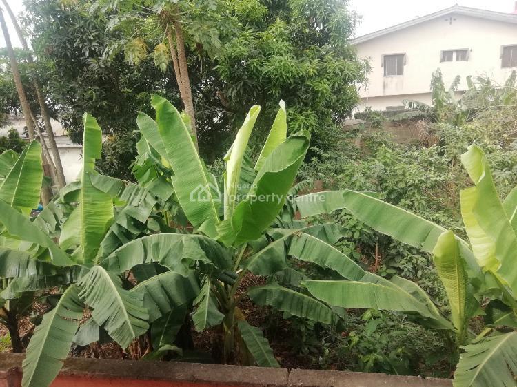 Fenced Cornerpiece 2 Plots on a Land Measuring 1,201 Sqm, Cmd Road, Ikosi, Ketu, Lagos, Mixed-use Land for Sale