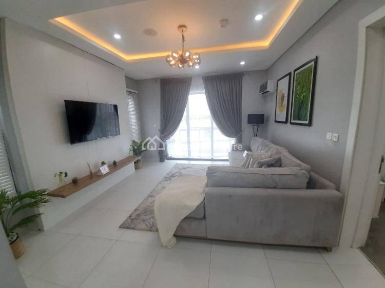 Luxurious and Spacious 3 Bedroom Terrace Duplex +standard Bq, Abraham Adesanya, Ajah, Lagos, Terraced Duplex for Sale