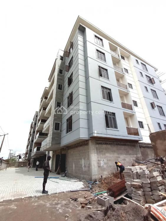 Nicely Built 3 Bedroom Flat with a Bq;, Ikoyi, Lagos, Flat / Apartment for Sale
