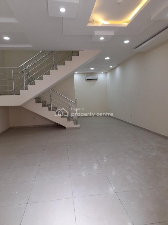 4 Bedroom Terrace Duplex with a Bq, Oniru, Victoria Island (vi), Lagos, Terraced Duplex for Sale