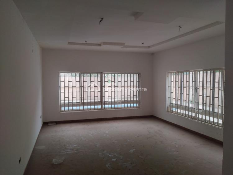 Beautiful 4 Bedroom Terraced Duplex with Swimming Pool and Bq, Utako, Abuja, Semi-detached Duplex for Rent