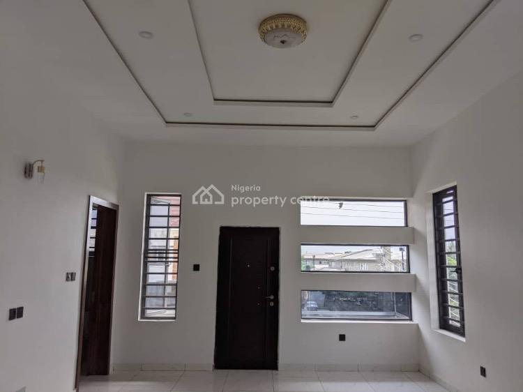 Exquisitely Finished & Spacious 4 Bedroom Semi-detached Duplex with Bq, Chevron Tollgate, Orchid Hotel Road, Lekki, Lagos, Semi-detached Duplex for Sale