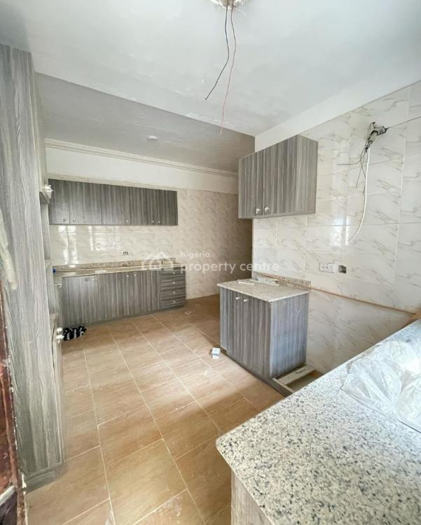 Newly Built 4 Bedroom Semi-detached Duplex with a Room Bq;, Lekki Phase 1, Lekki, Lagos, Semi-detached Duplex for Sale