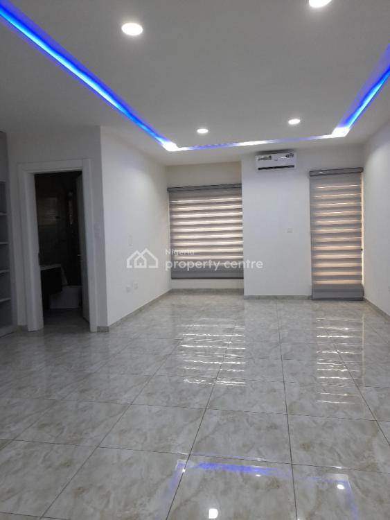 4 Bedroom Terrace Duplex with a Bq, Lekki Phase 1, Lekki, Lagos, Terraced Duplex for Sale