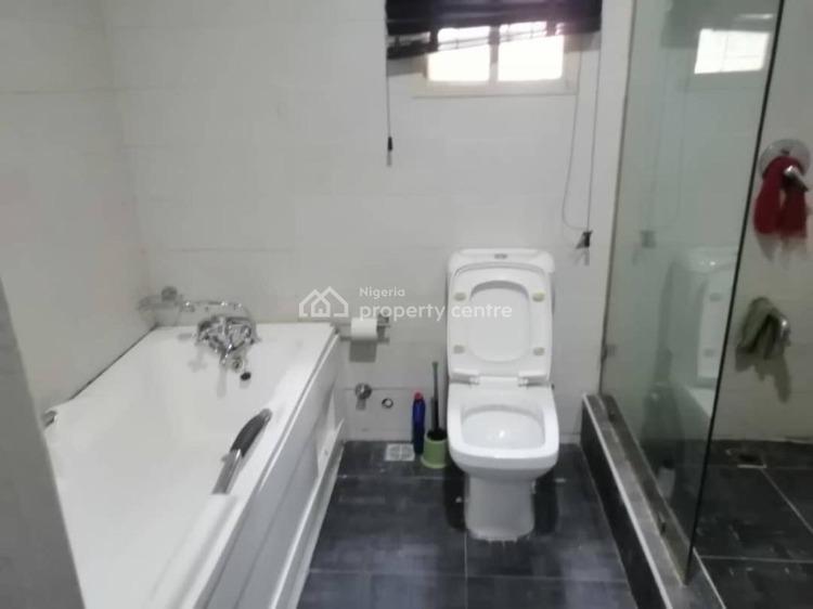 5 Bedrooms Detached House, Ikeja Gra, Ikeja, Lagos, Detached Duplex for Sale