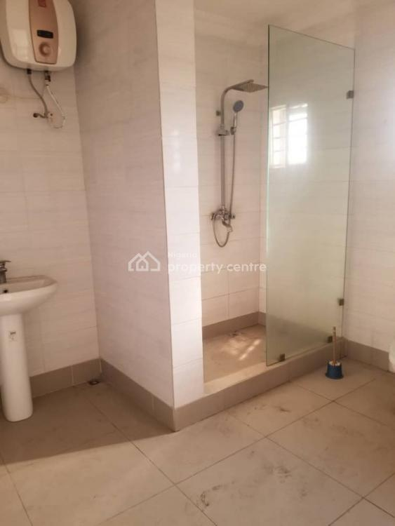 3 Bedroom Terrace Duplex with Bq, Ochid Road Chevron Toll Gate, Lekki Phase 2, Lekki, Lagos, Terraced Duplex for Rent
