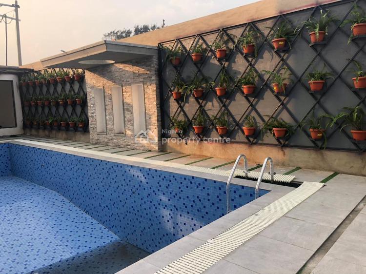 a Luxury 4 Bedroom Maisonette, Ikoyi, Lagos, House for Sale