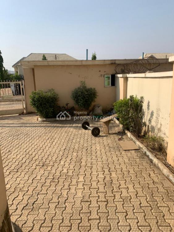 4 Bedroom Duplex, Apo-wumba, Wumba, Abuja, Terraced Duplex for Sale