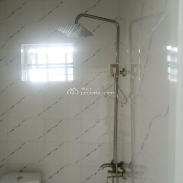 Standard Two Bedroom Duplex, Lakewood Estate Before Lbs Lekki, Ajah, Lagos, Flat / Apartment for Rent