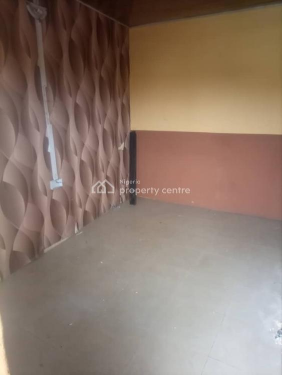 Lovely Mini Flat in a Good Environment, Off Shipeolu Str, Palmgrove, Shomolu, Lagos, Mini Flat for Rent