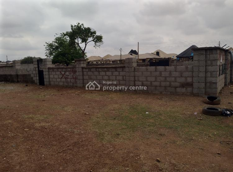 2500 Sqm Commercial Land, Apo, Abuja, Commercial Land for Sale