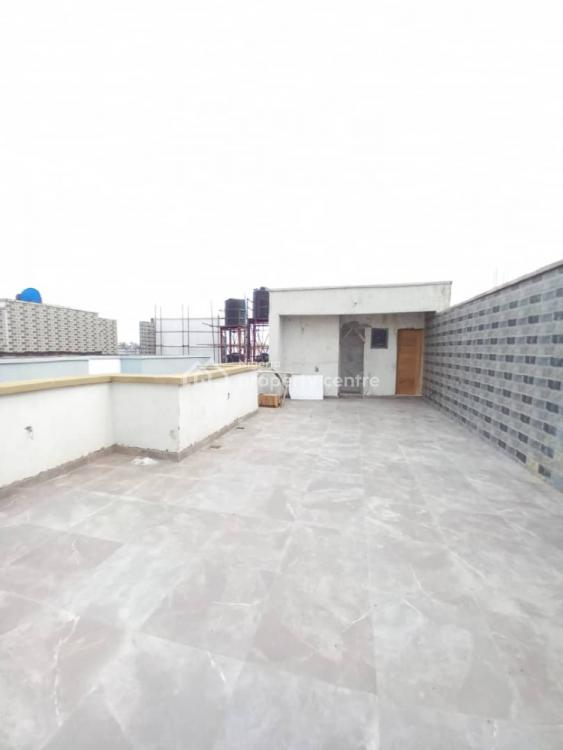 Luxury 4 Bedroom Fully Detached Duplex with a Penthouse, Elizabeth Court, Opic, Isheri North, Lagos, Detached Duplex for Sale