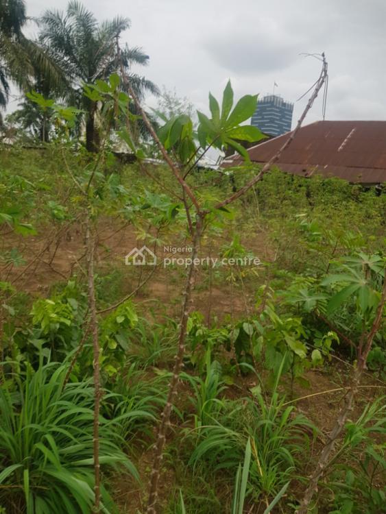 Gigantic Fenced and Gated Land, Behind 21 Floors  Dakkada Towers and The New Worship Centre, Uyo, Akwa Ibom, Mixed-use Land for Sale