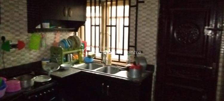 3 Bedroom Bungalow with Mini Flat in an Estate, Unity Estate, Adehun, Abeokuta South, Ogun, Detached Bungalow for Sale
