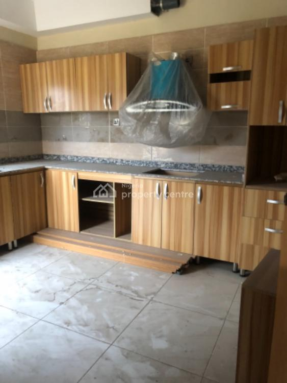 Newly Built 4 Bedroom Terrace Duplex with Bq in a Gated Estate, Beside Nicon Town, Ikate, Lekki, Lagos, House for Rent
