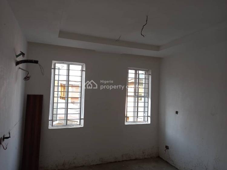 Newly Built Luxurious 3 Bedroom Flat, Sangotedo, Ajah, Lagos, Semi-detached Bungalow for Rent