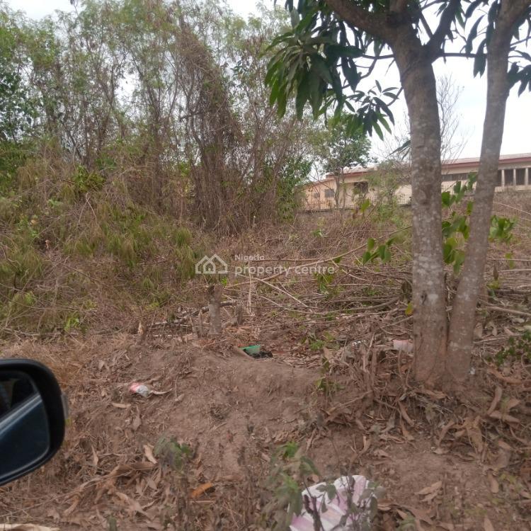 2100 Sqm of Land, Alagbaka, Akure, Ondo, Mixed-use Land for Sale