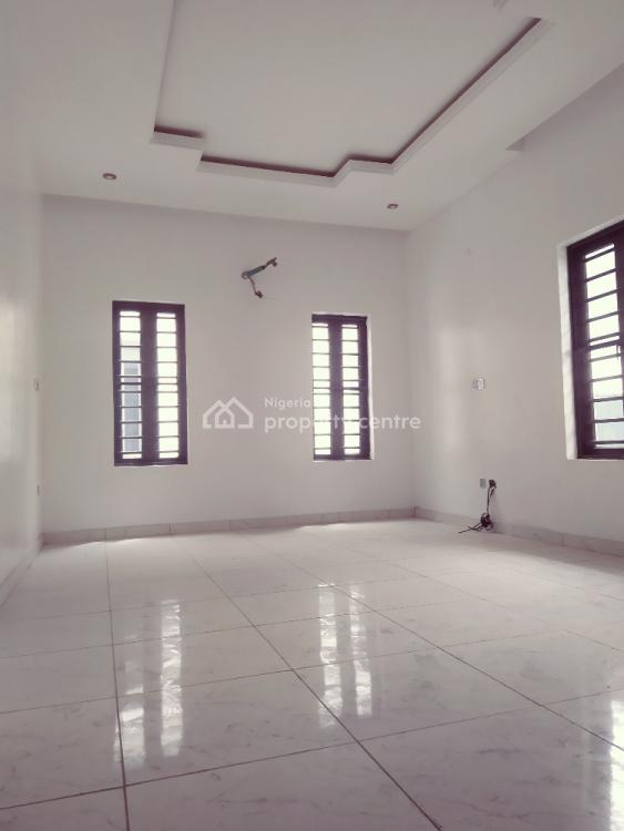 4 Bedroom Semi Detached Duplex, Off Orchid Hotel Road, Lafiaji, Lekki, Lagos, Semi-detached Duplex for Sale