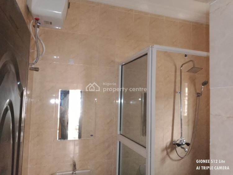 Standard Special 3 Bedroom Apartment, 44 Richard Williams Str, Zina Estate, Ado, Ajah, Lagos, Flat / Apartment for Rent
