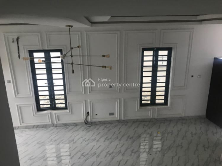 a Newly Built 4 Bedroom Fully Detached Duplex with a Bq, By Conservation Centre, Lekki, Lagos, Detached Duplex for Sale