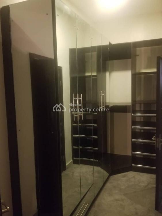 Brand New & Furnished 4 Bedrooms Detached Duplex, Osapa, Lekki, Lagos, Detached Duplex for Sale