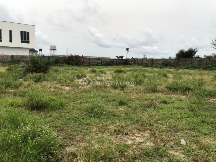 Land, Orchid Road, Lekki, Lagos, Mixed-use Land for Sale