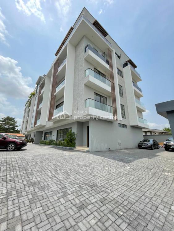 Luxury 4 Bedroom Terrace Duplex, Ikoyi, Lagos, Terraced Duplex for Sale
