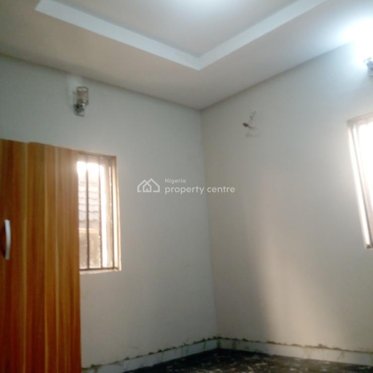 Standard Miniflat, Villa Estate Around Blenco Supermarket, Ajah, Lagos, Mini Flat for Rent