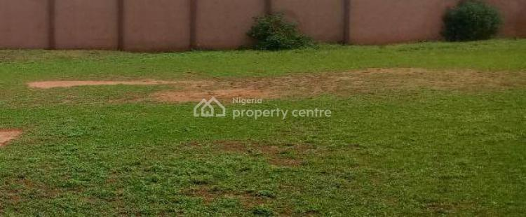 Two Plots of Land in an Highbrow Estate., Omole Phase 2, Ikeja, Lagos, Residential Land for Sale