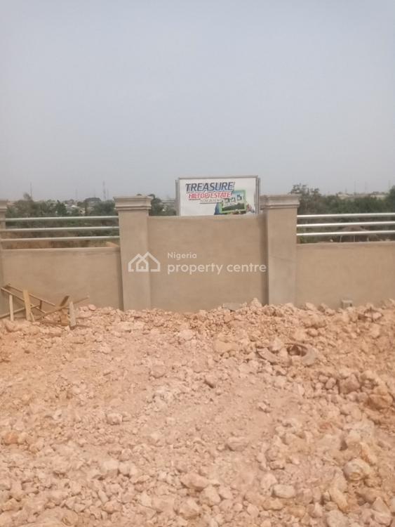 Plots of Land in a Nice Estate, Alagbado, Ifako-ijaiye, Lagos, Land for Sale
