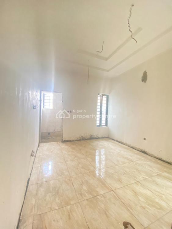 Brand New 2 Bedroom Flat, Ologolo, Lekki, Lagos, Flat / Apartment for Sale