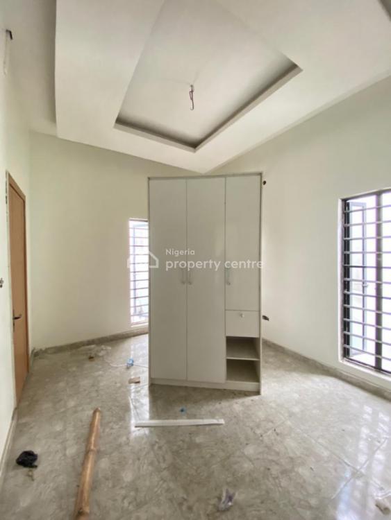 Luxury 4 Bedroom Detached Duplex with a Bq, Ikota, Lekki, Lagos, Detached Duplex for Sale