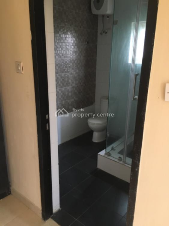Newly Built 3 Bedroom Apartment, Off Mobil Road, Ajah, Lagos, House for Rent