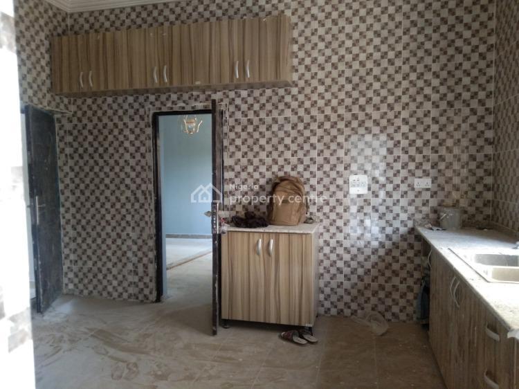 Four Bedrooms Duplex, Gaduwa, Abuja, Semi-detached Duplex for Rent