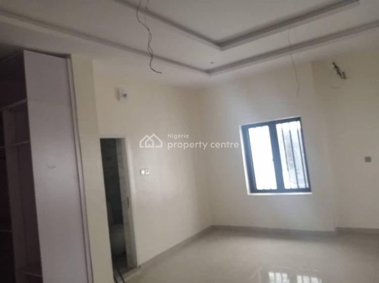 4 Bedrooms Detached Duplex, Eden Garden Abraham Adesanya, Ajah, Lagos, Detached Duplex for Sale