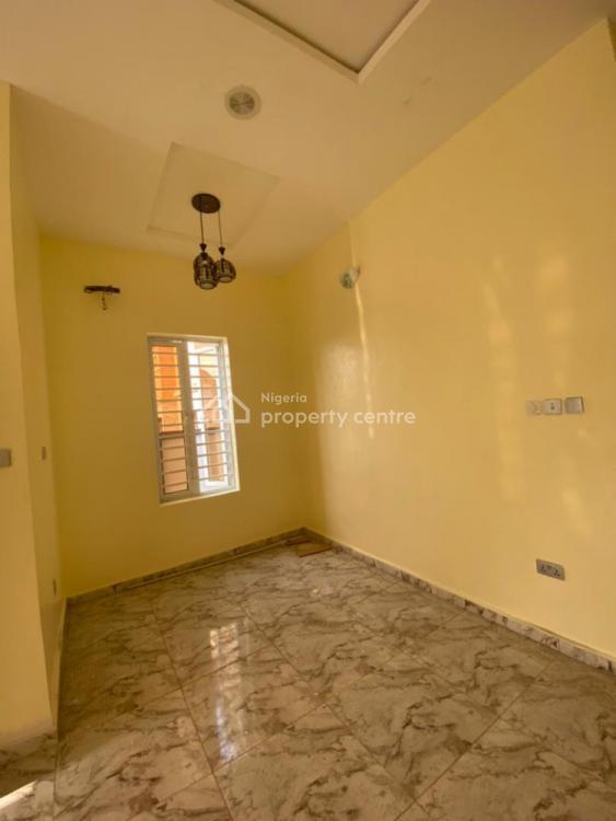 Lovely 5 Bedroom, Omole Phase 1, Ikeja, Lagos, Detached Duplex for Rent