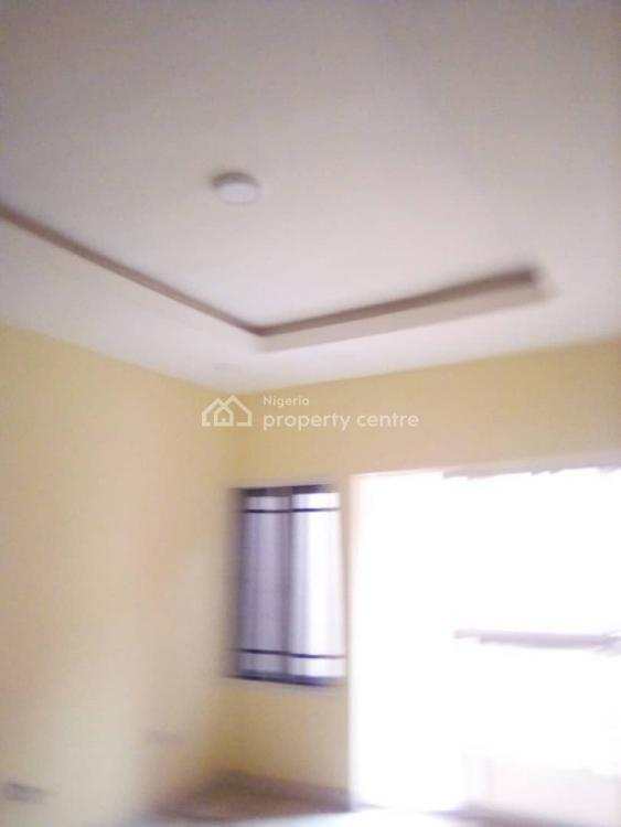 Lovely 2 Bedroom Apartment, Ogba, Ikeja, Lagos, Flat / Apartment for Rent