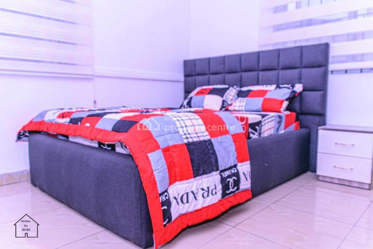 Furnished 2 Bedrooms Flat in a Secure Estate with Regular Electricity, Golf Estate Peter Odili Road, Trans Amadi, Port Harcourt, Rivers, Flat / Apartment Short Let