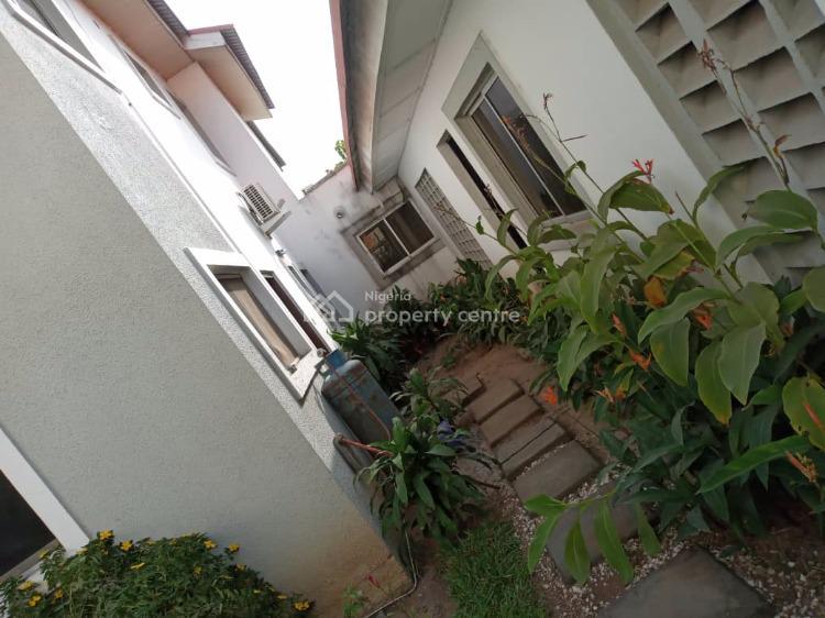 Furnished 4 Bedroom Semi Detached Duplex with 2 Rooms Bq, Off Admiralty Road, Lekki Phase 1, Lekki, Lagos, Semi-detached Duplex for Rent