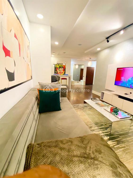 2 Bedrooms Apartment, Lekki Phase 1, Lekki, Lagos, Flat / Apartment Short Let